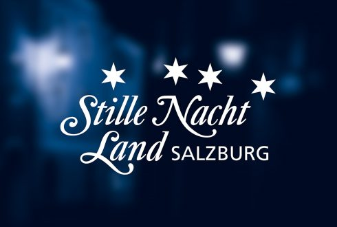 Stille Nacht Land Salzburg