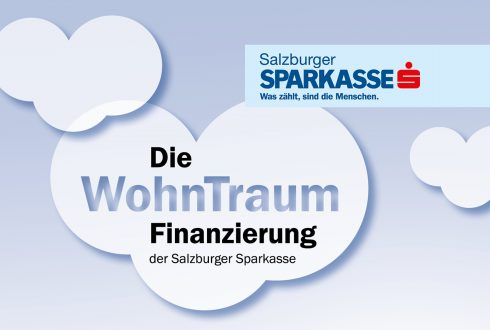 Wohntraum Salzburger Sparkasse